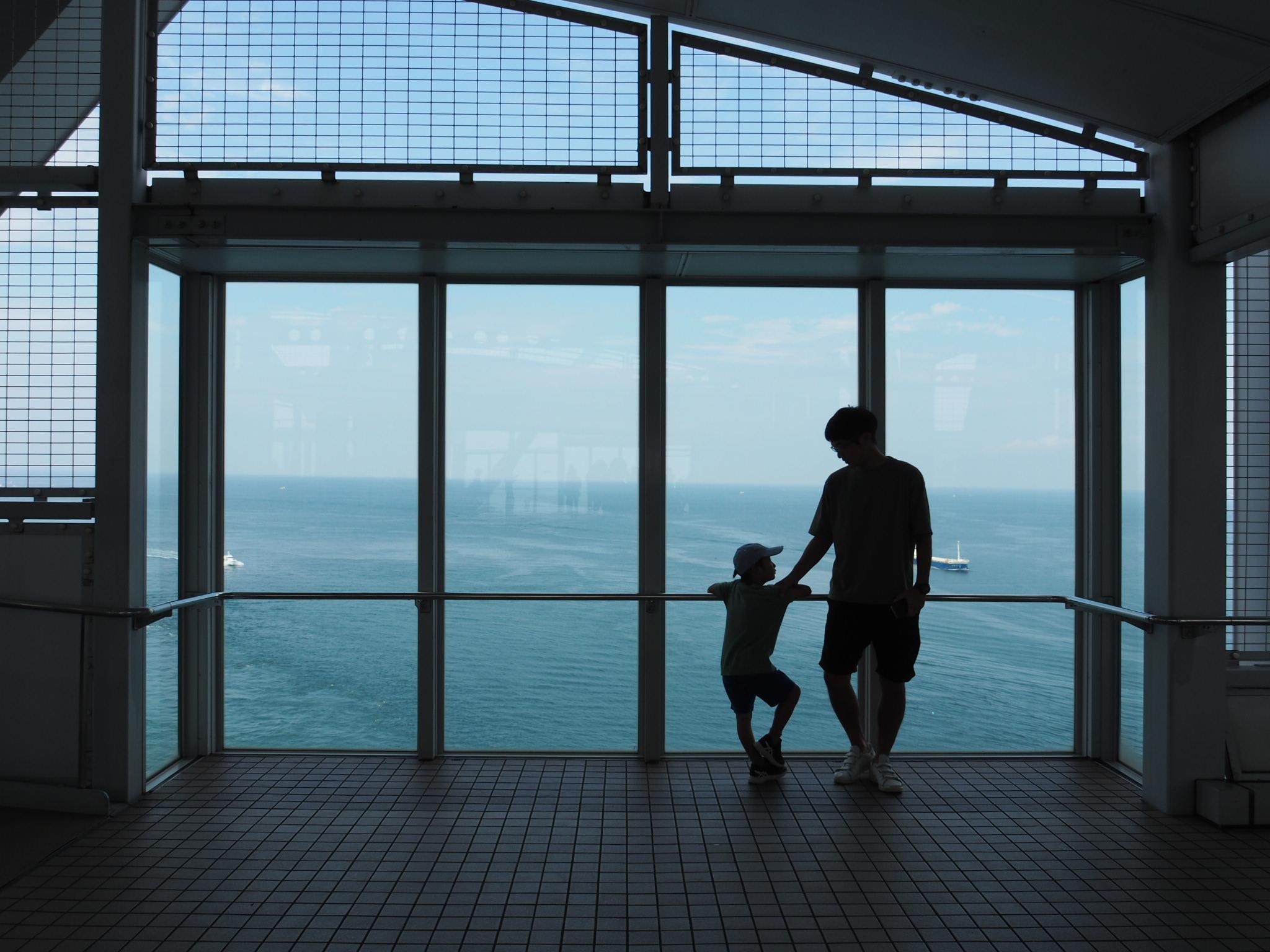 子どもと一緒に楽しむ旅<徳島県へ>