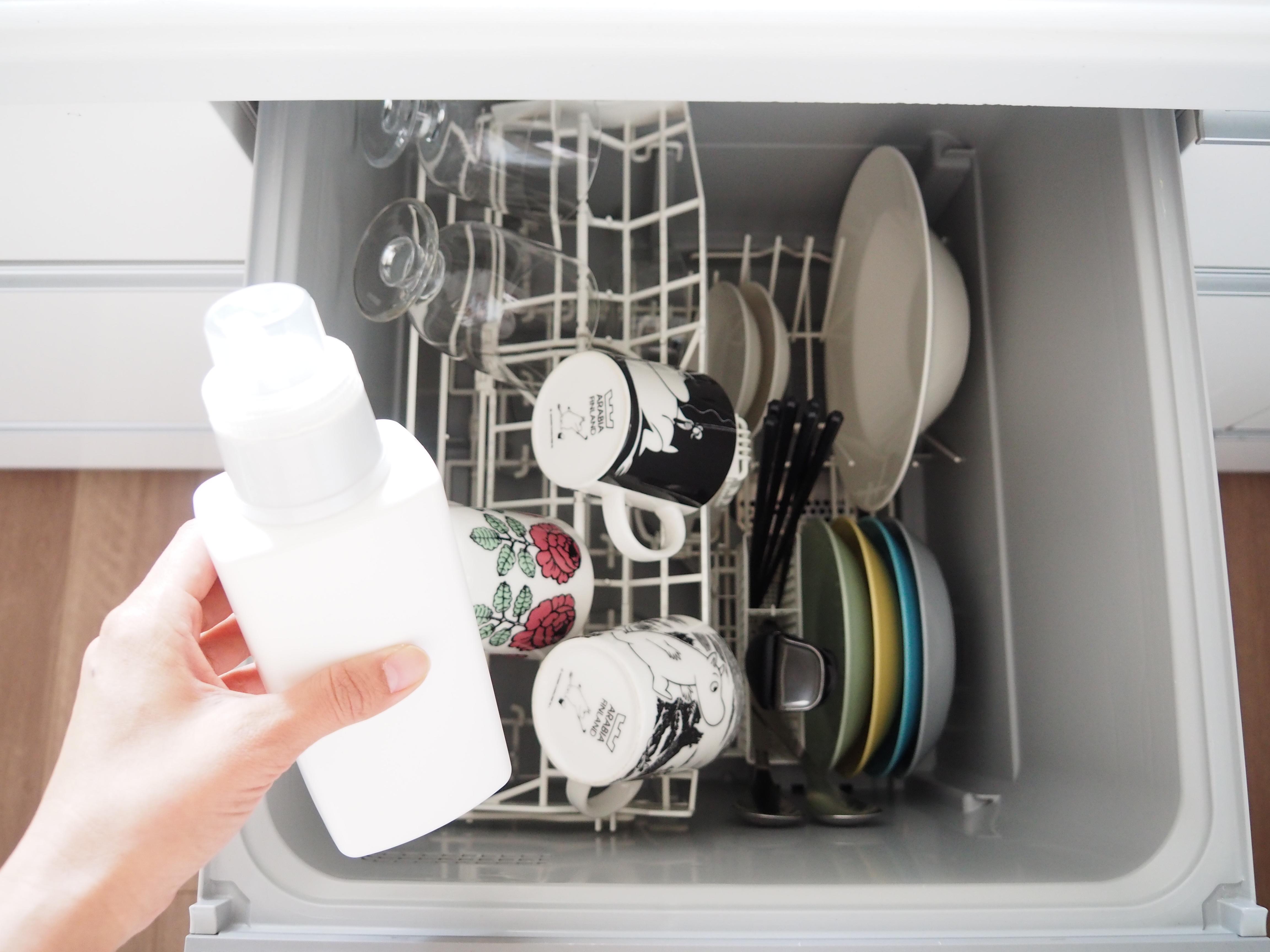 <洗剤・柔軟剤・食洗機用洗剤>みなさんのお気に入りを教えてもらいました!