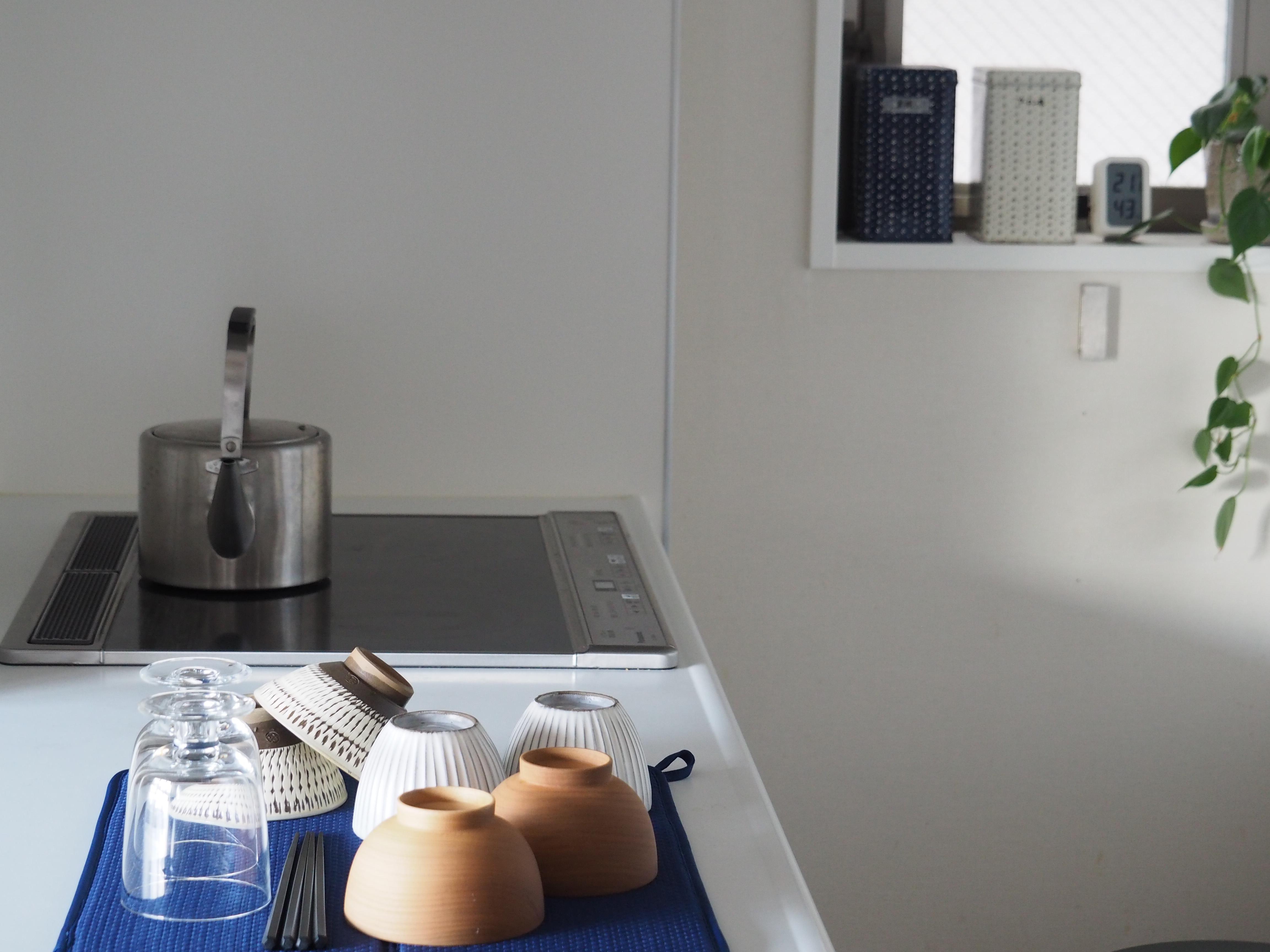 IKEAの水切りマット