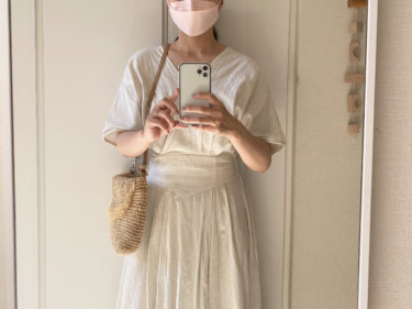 【これはおすすめ!】呼吸がしやすい血色マスク